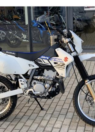 Мотоцикл Suzuki DRZ400S 2018