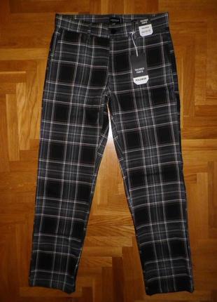 Брюки мужские PULL & BEAR (Morocco) Tailored Pants