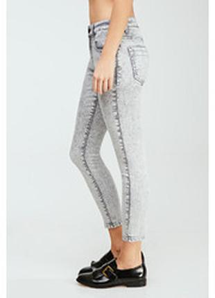 Зауженные джинсы oggi