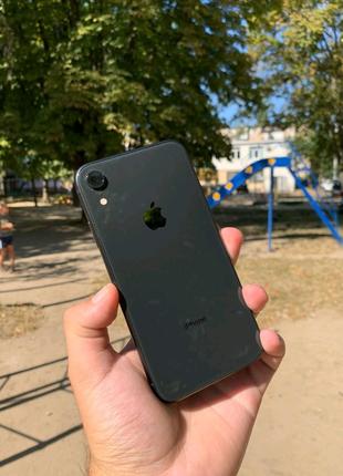 IPhone Xr 64Gb Black newerlock