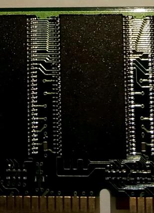 Модуль памяти ddr 512mb pc2700
