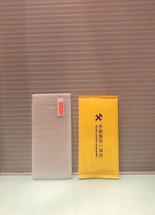 Защитное стекло на айфон 5 , 5s , SE
