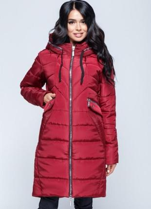 Зимняя куртка от производителя!