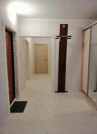 4-х комнатная квартира в Мукачево