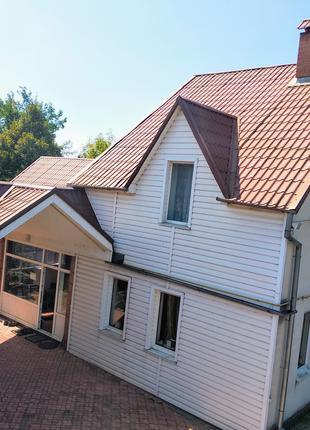 Продажа Большого 2-х. этажного дома с ремонтом 150 м.кв. 5 ком.