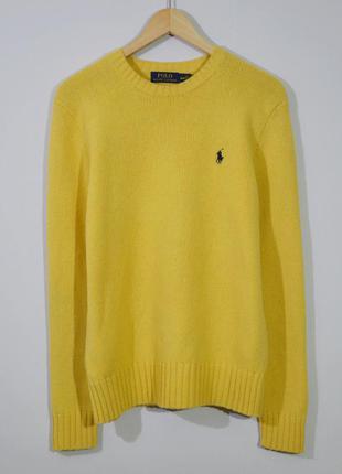 Свитер polo ralph lauren knit jumper