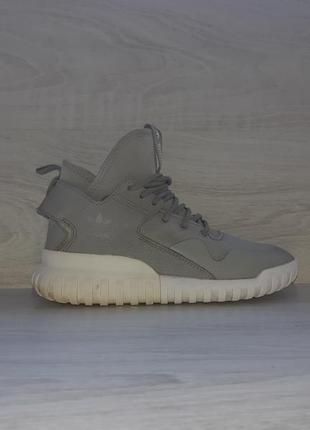 Кроссовки, хайтопы adidas tubular оригинал
