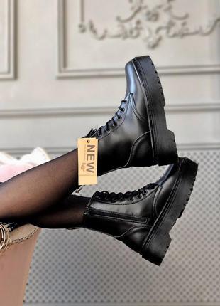 Dr.martens 🆕 зимние ботинки доктор мартинс 🆕 купить наложенный...
