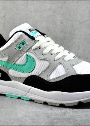 Мужские кроссовки Nike Air Span 2, Демисезонная обувь