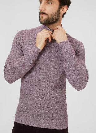Стильный свитер canda