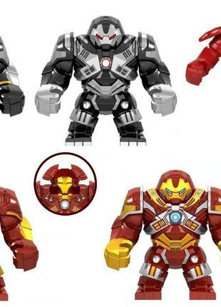 Фигурка Lego Лего супер-герои мстители Железный человек Iron Man