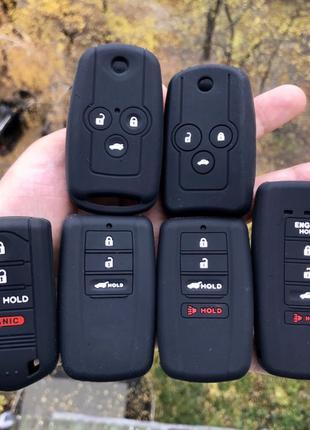 Чехол для ключа Acura MDX RDX TLX