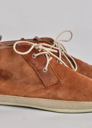Aldo 42,5р ботинки кроссовки кеды