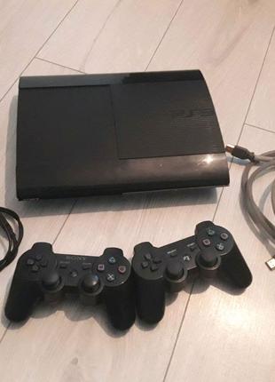 Продам Sony Playstation 3 новая