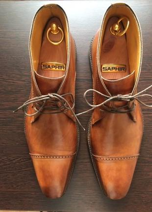 Ботинки Magnanni
