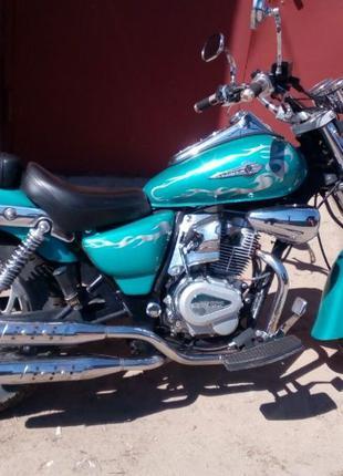 Мотоцикл RF 150