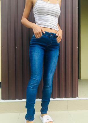Женские джинсы UpFashion НОВЫЕ