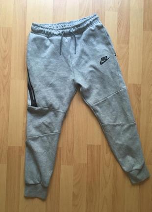 Детские спортивные штаны nike tech fleece дитячі спортивні штани