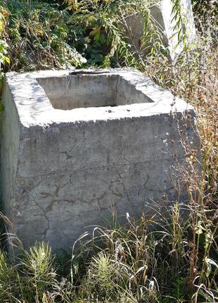 Блоки бетонные бесплатно