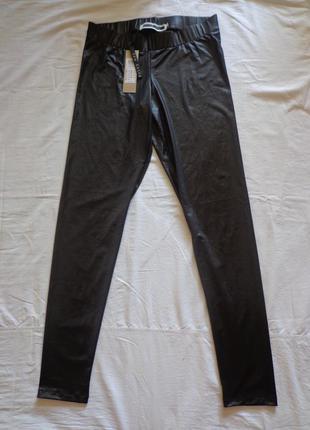 Лосини, леггинси, размер 40 (48)