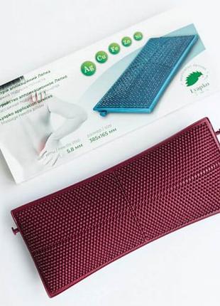 Массажная подушка игольчатая Ляпко 5,8 Ag