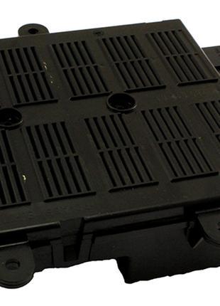Блок управления отопителем MAN 81.25814-7011 81258147011