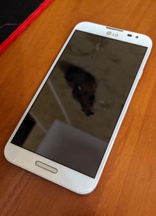 Телефон LG Optimus G Pro
