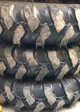 Шины на экскаватор 10.00-20 JCB, CAT, Doosan, Volvo