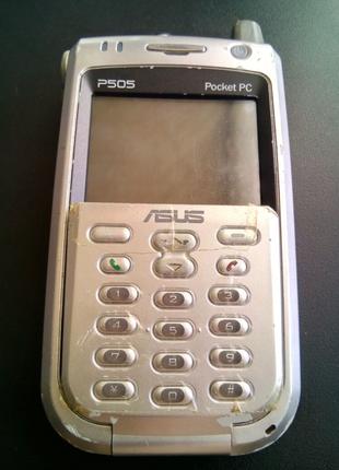 Смартфон телефон коммуникатор ASUS P505 Pocket PC