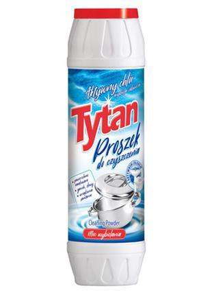 Порошок для чищення Tytan Активний хлор, універсальний, 500 г