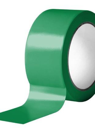 Скотч зеленый 45мм*500м  42 мкм (6 шт.)