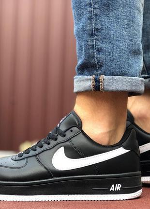 Суперские кроссовки Nike Air force