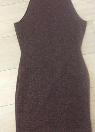 Missguided платье m-l