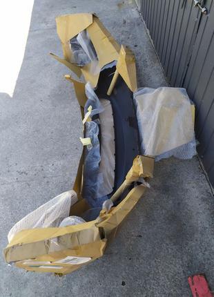 Бампер передний Лексус RX/Lexus RX. LX4610000-3100