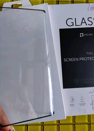 Захисне скло Защитное стекло Prime Samsung Note 10+ plus
