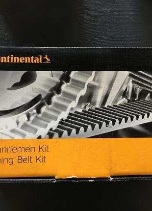 CT1168 k1 Комплект ГРМ (ремінь + ролик)