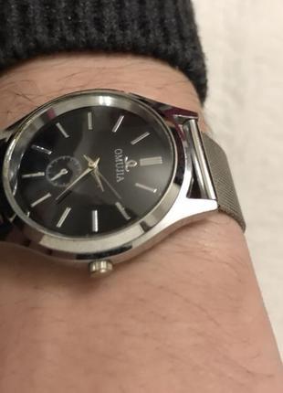 OMUJIA Часы кварцевые унисекс на подарок смотрите др. мои товары
