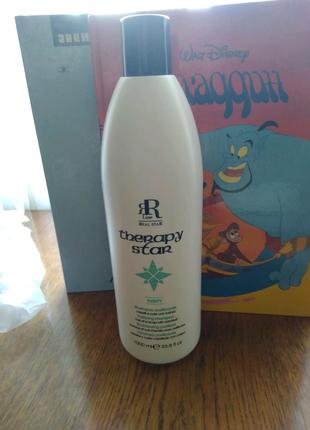 Шампунь против перхоти RR Line Therapy Star Purifying Shampoo 1л