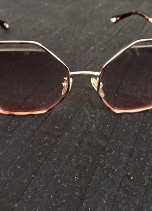Очки Rita Bradley 8 угольные на подарок смотрите также др. Мои...