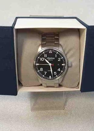 Наручные часы Alpina AL-525x4sp6