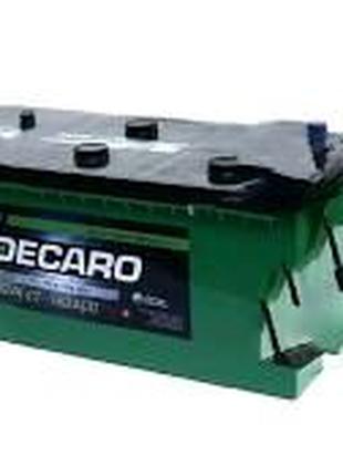 Аккумулятор 192Ah-12v DECARO PROFI (513х223х217), L,EN1350 523711