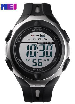 Часы SKMEI 1492 Black