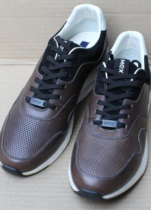 Кроссовки mexx footwear boing оригінал натуральна кожа