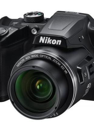Цифровой фотоаппарат Nikon Coolpix B500  (VNA951E1)