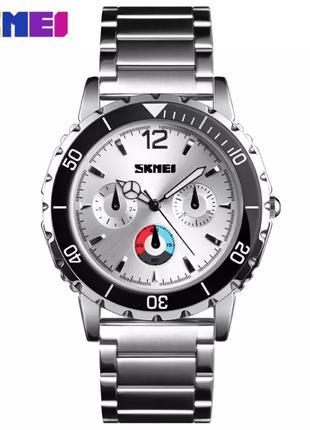 Часы SKMEI 1482 Silver
