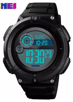 Часы SKMEI 1481 Black
