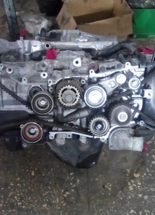 Двигатель, мотор EL 154 Subaru Impreza GH