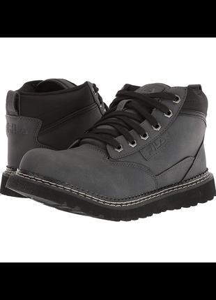 Fila оригинал мужские ботинки