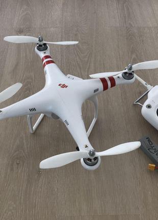 Продам дрон DJI Phantom 1 в рабочем состоянии