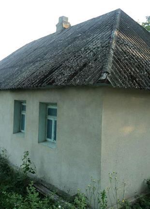 Продається Будинок с. Кульчіївці р-н Кам'янець-Подільський